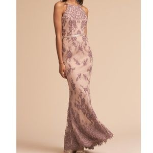 Anthropologie BHLDN Chrissy Dress NWOT